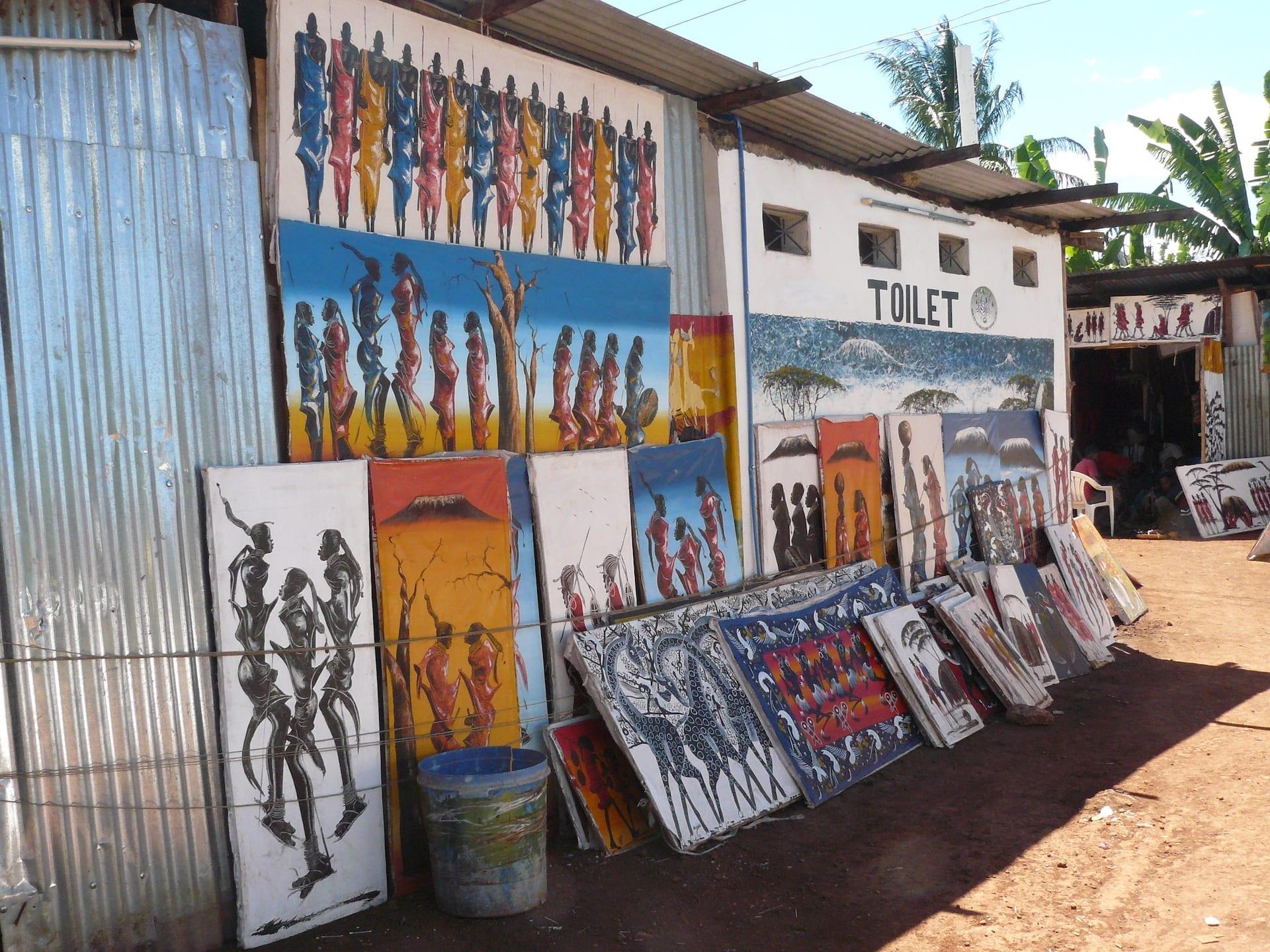 ALGEMEEN - TZ - Arusha-Manyara (9)