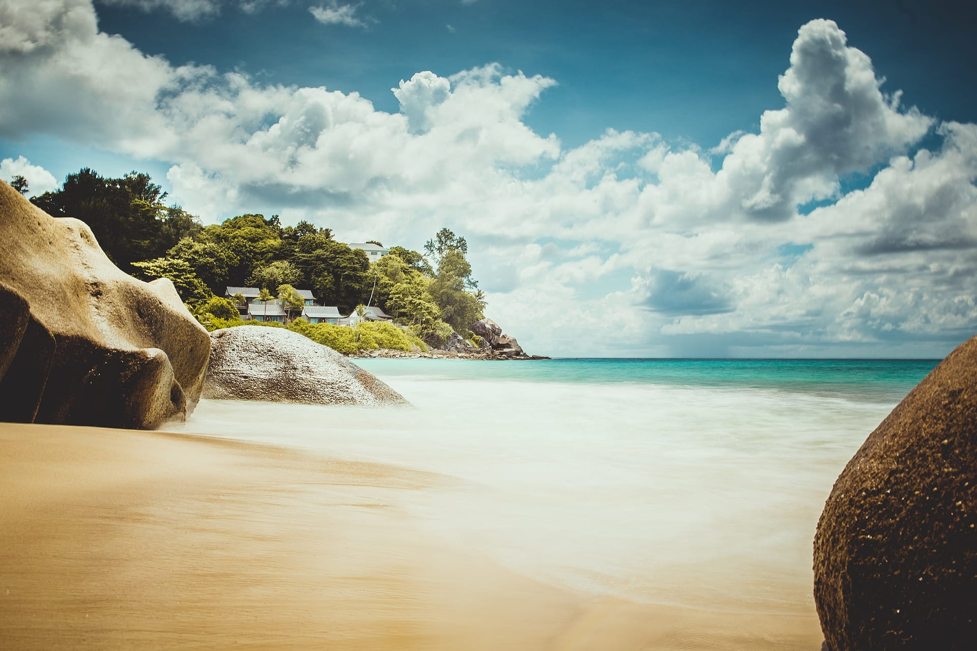 ALGEMEEN - SEY - Carana Beach©