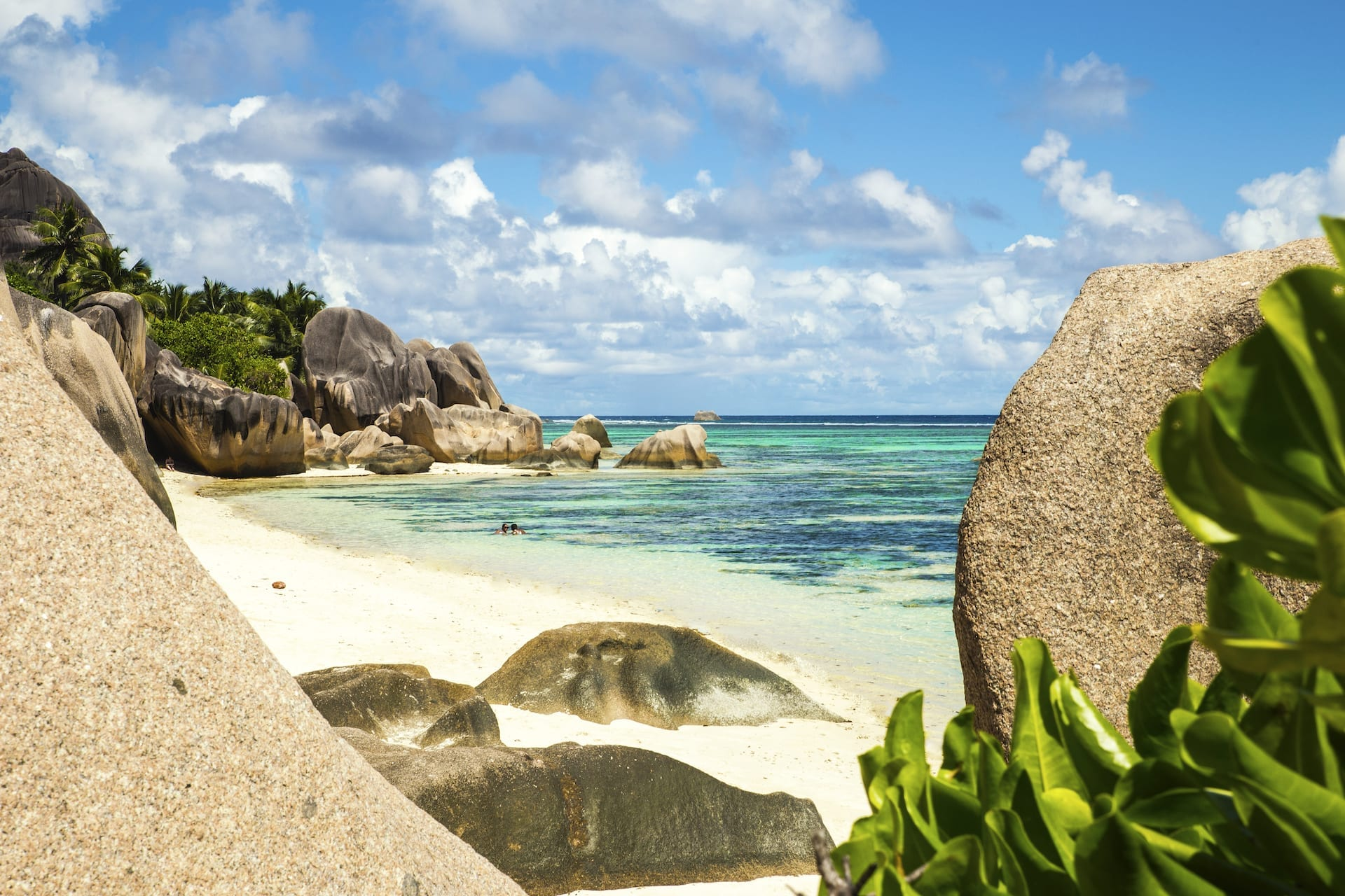 ALGEMEEN - SEY - Escape to La Digue - Anse Source D'Argent (3)