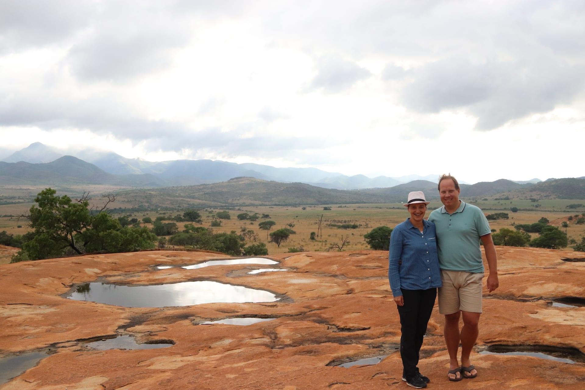ALGEMEEN - ZA - Nkomazi Private Game Reserve