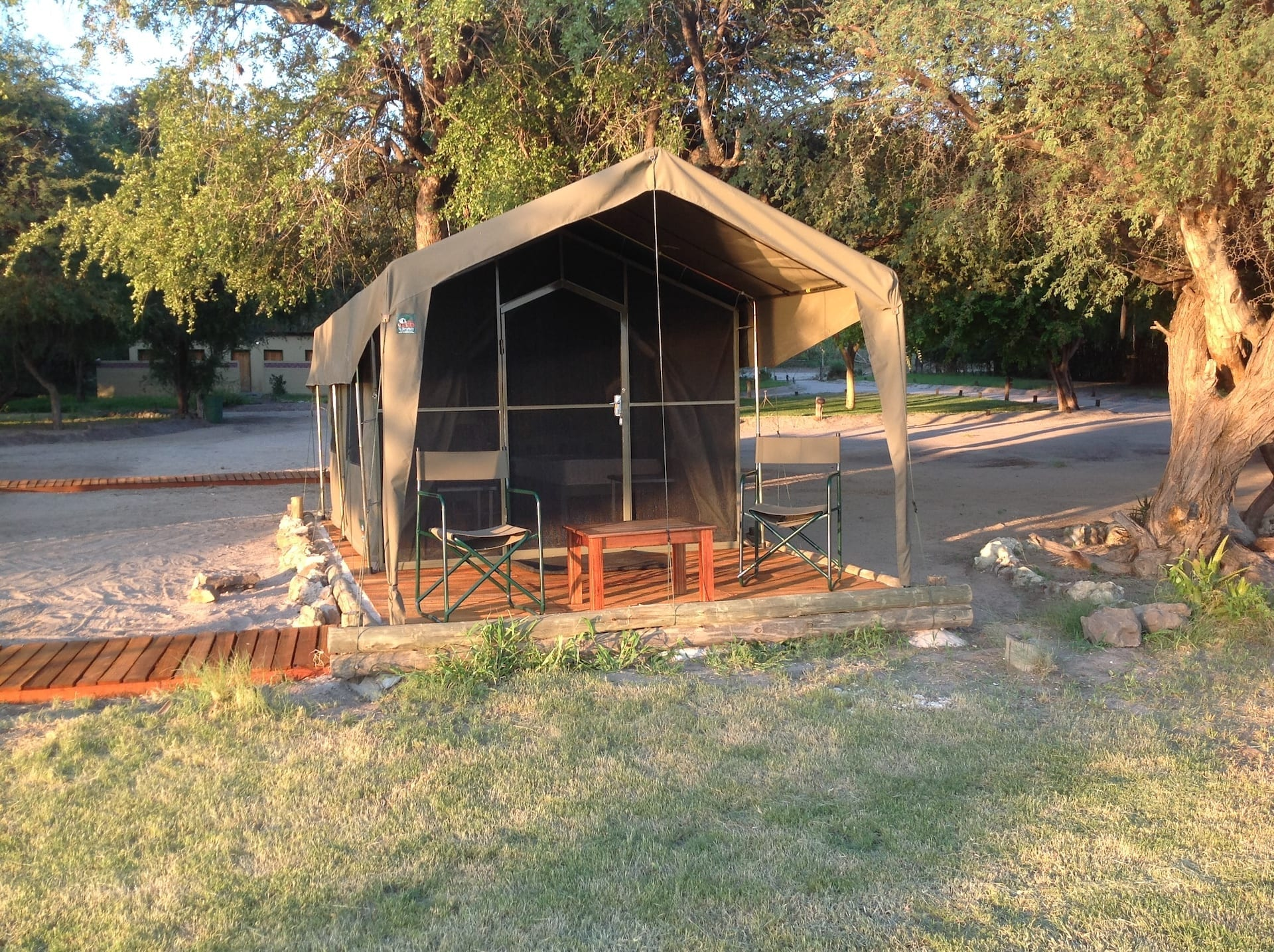 FOTO 9 - Botswana ACCOMMODATED Tour 2