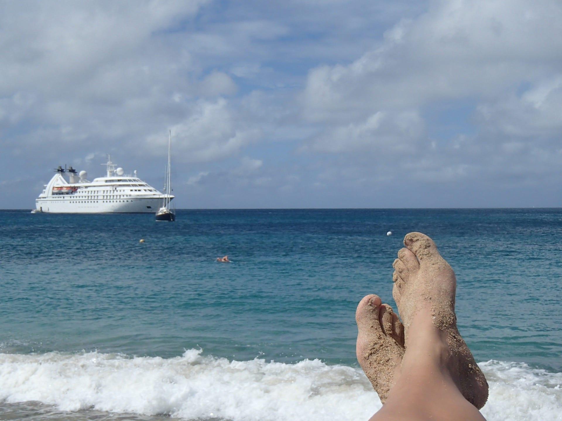 OVERIGE LANDEN - Cruise in het Caribisch Gebied