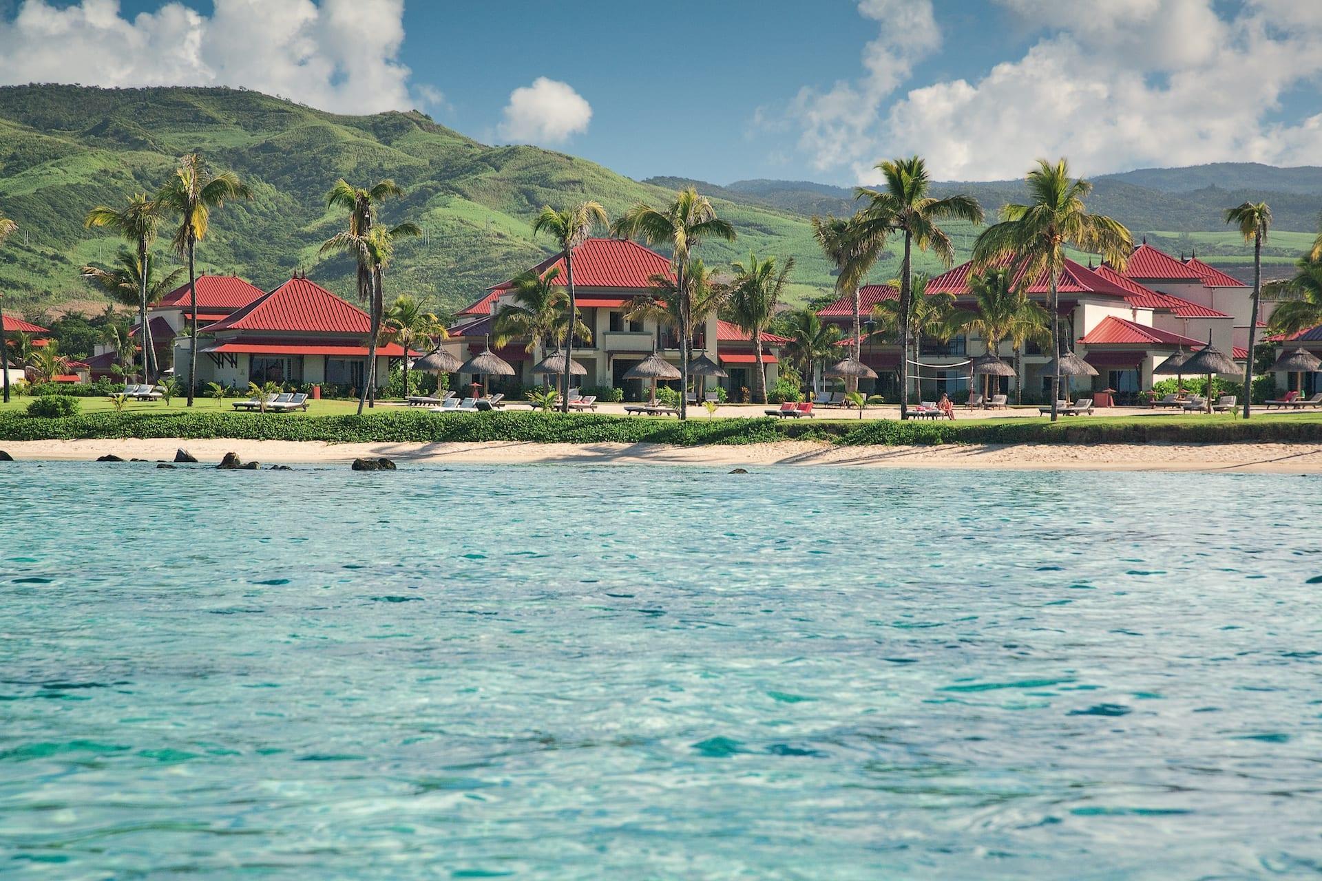 Tamassa Mauritius - MRU 4