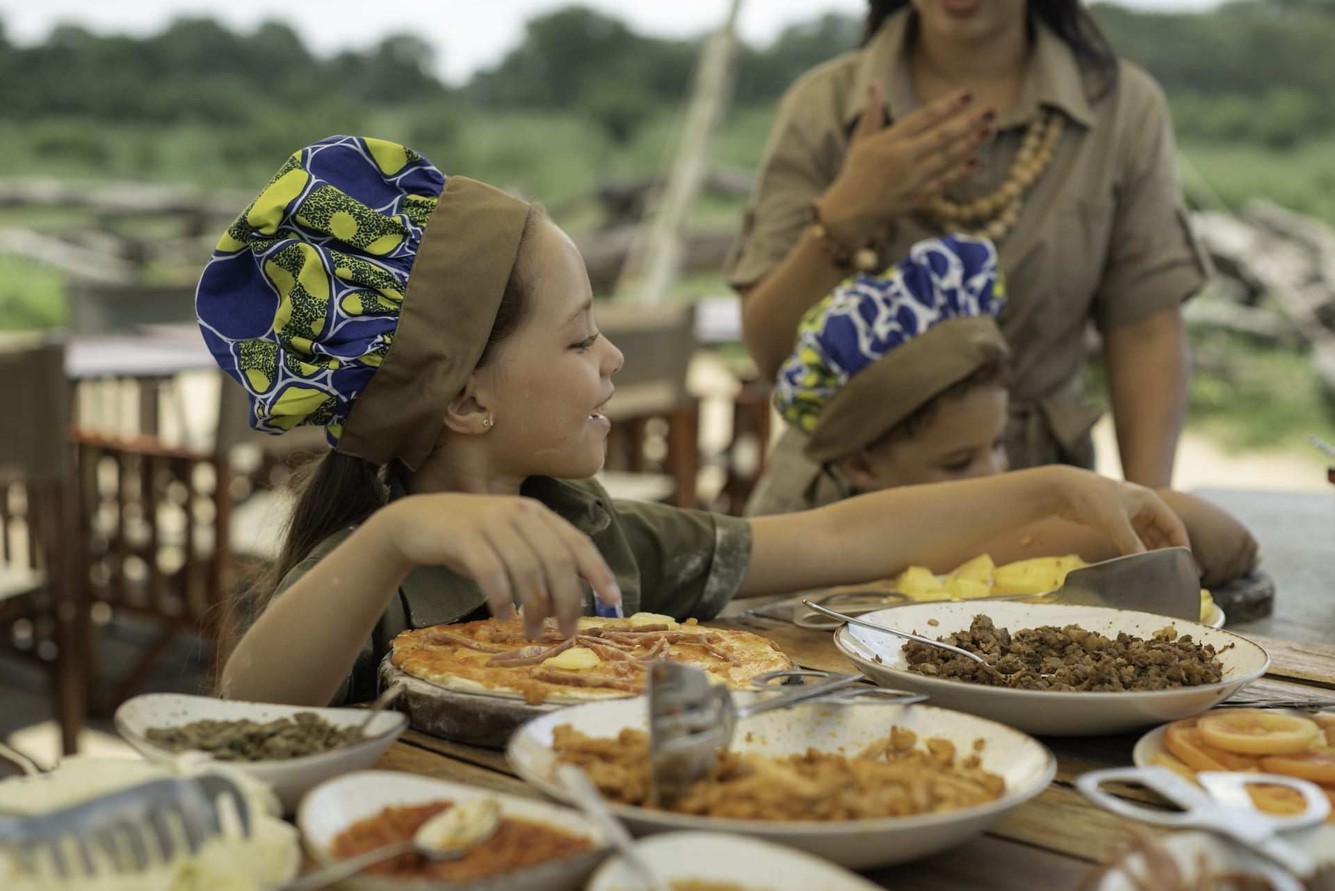 # FOTO - ABC - Family Adventure Safari - ReWild Afria - Alistair Daynes-03555