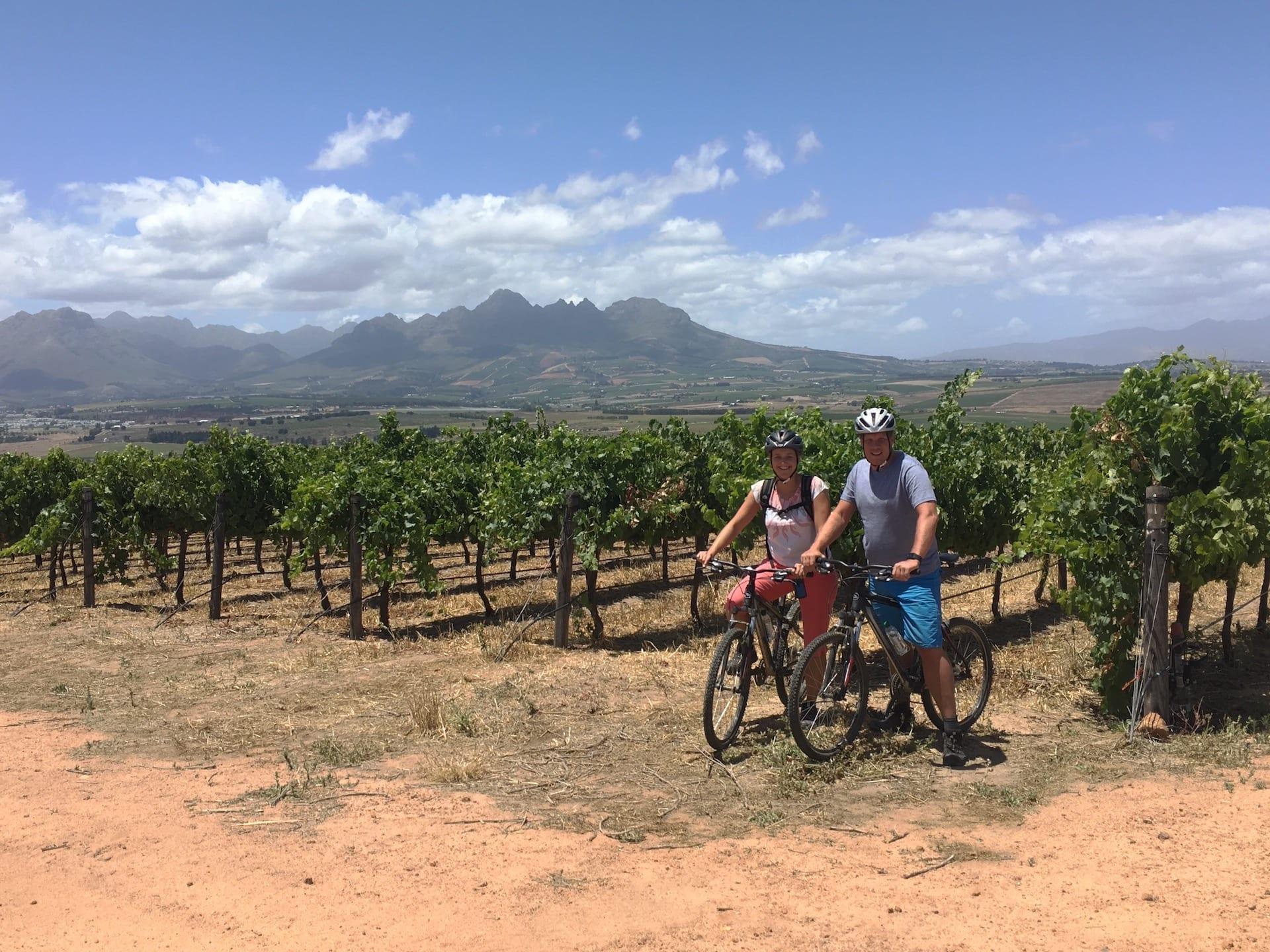 # FOTO - Bike & Wines Stellenbosch - IMG_4537