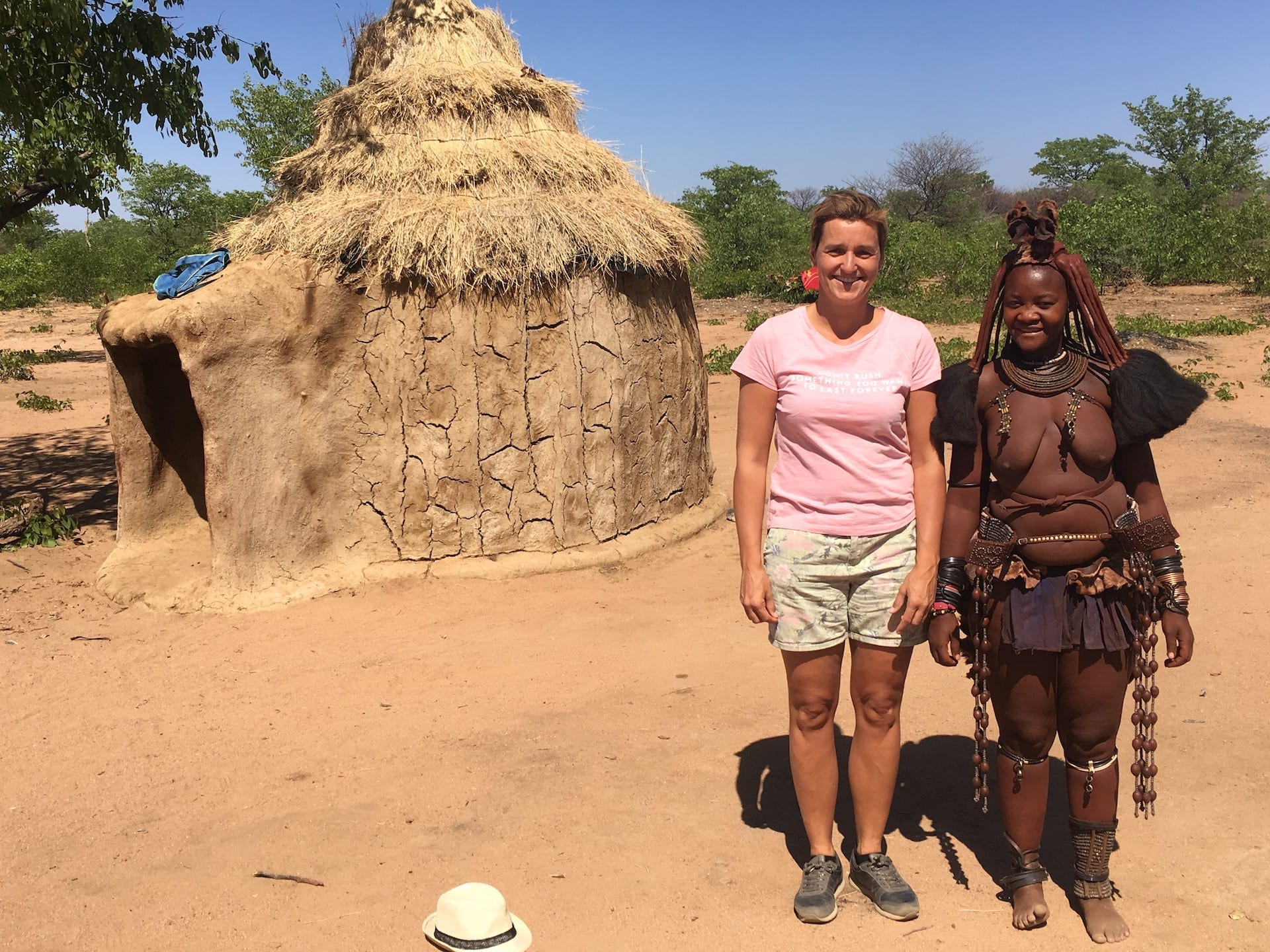 # FOTO - Himba Excursion
