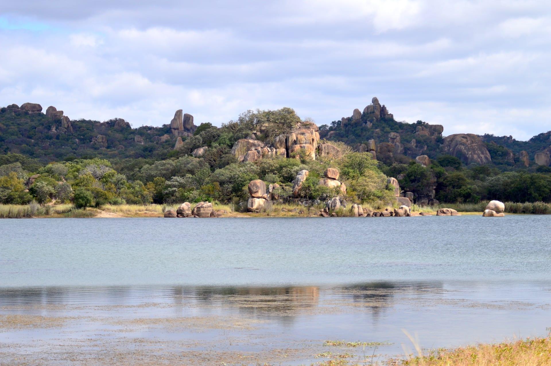 # FOTO - Matobo Hill0175