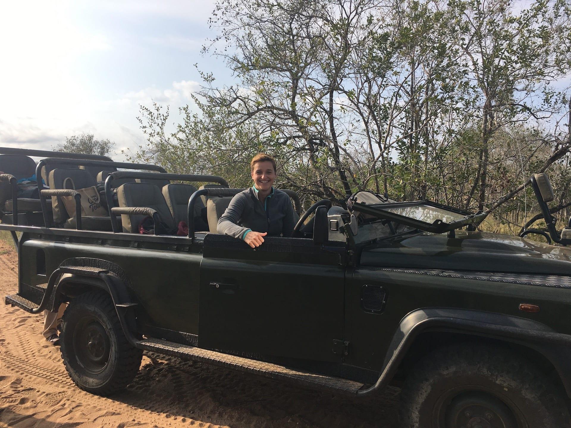 # FOTO - open safari voertuig - ZA - 2017 - IMG_5615