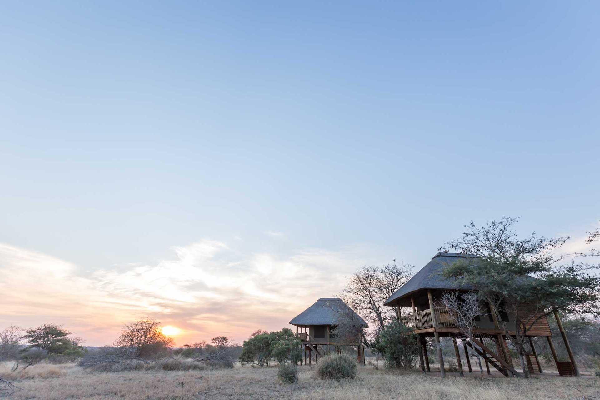 # ZA 14 - Nthambo Tree Camp - chalets-nthambo-eg
