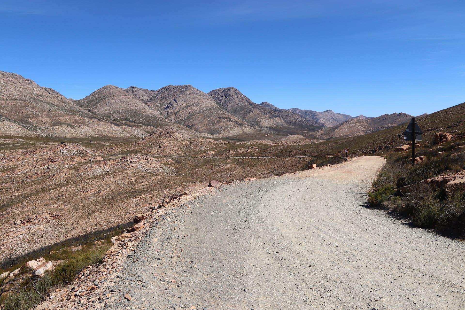 # ZA 14 - Swartberg Pass - IMG_6308