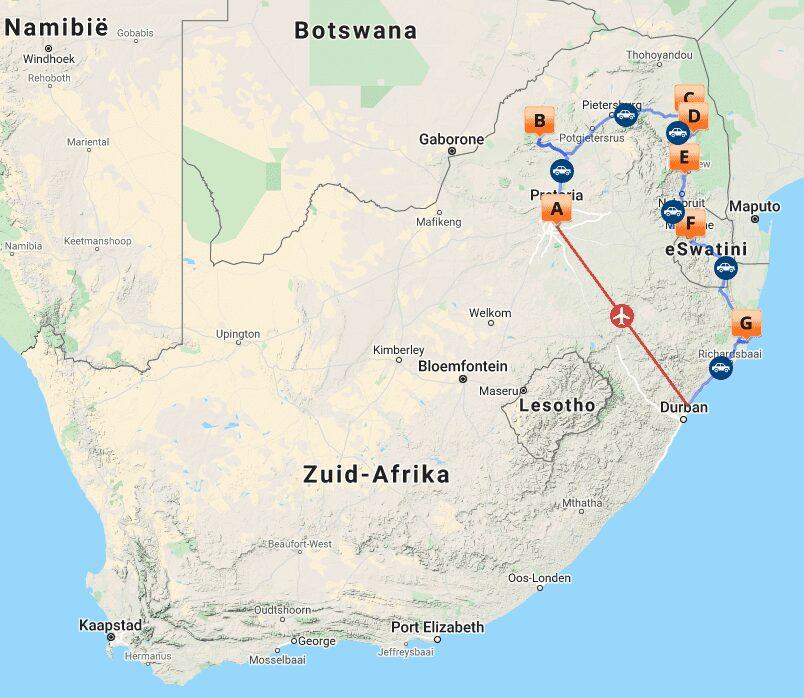 # ZA map 4
