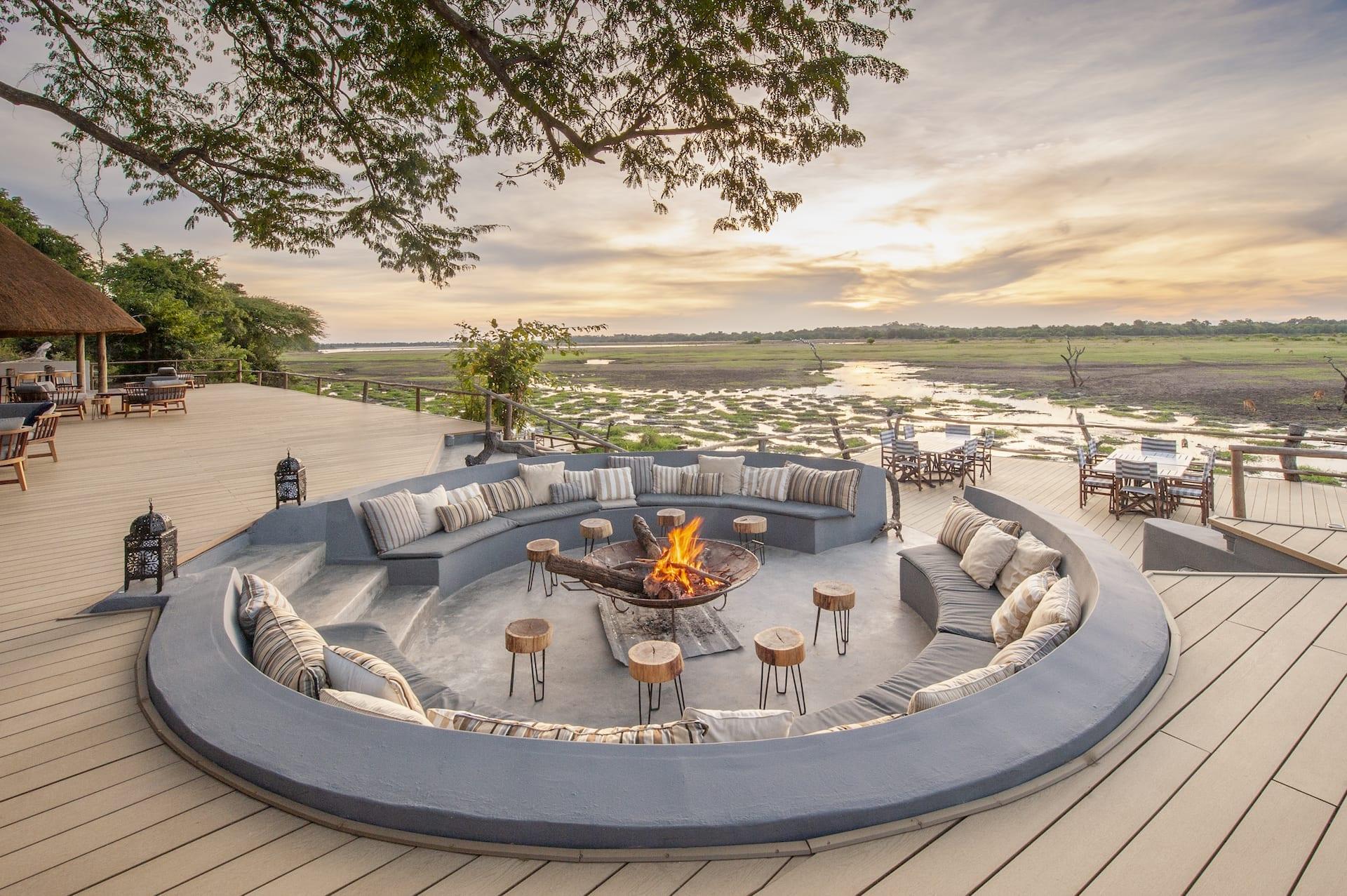 Kafunta River Lodge - krl_fireplace_3