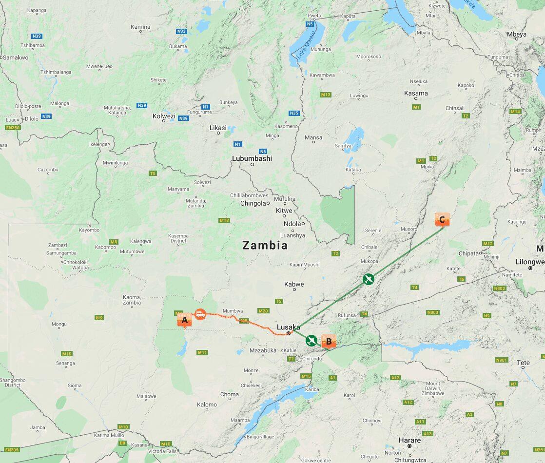 ZAM 1 MAP