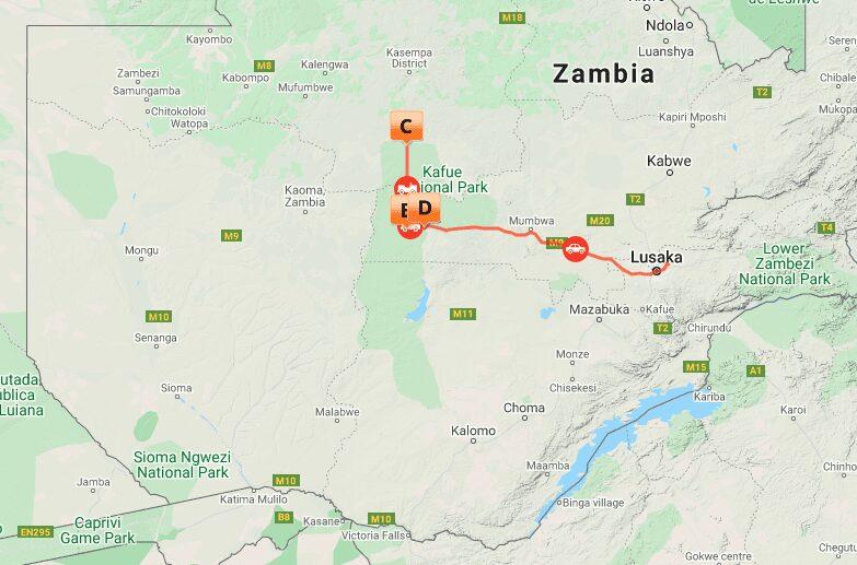 ZAM 4 Map